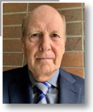 MetaWork Formal Bio Image for Douglas Aaring